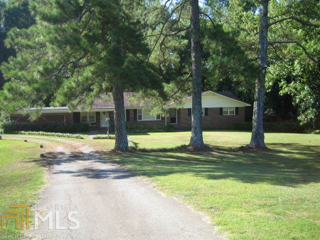 1355 Athens Hwy, Elberton, GA 30635 (MLS #8647106) :: The Heyl Group at Keller Williams