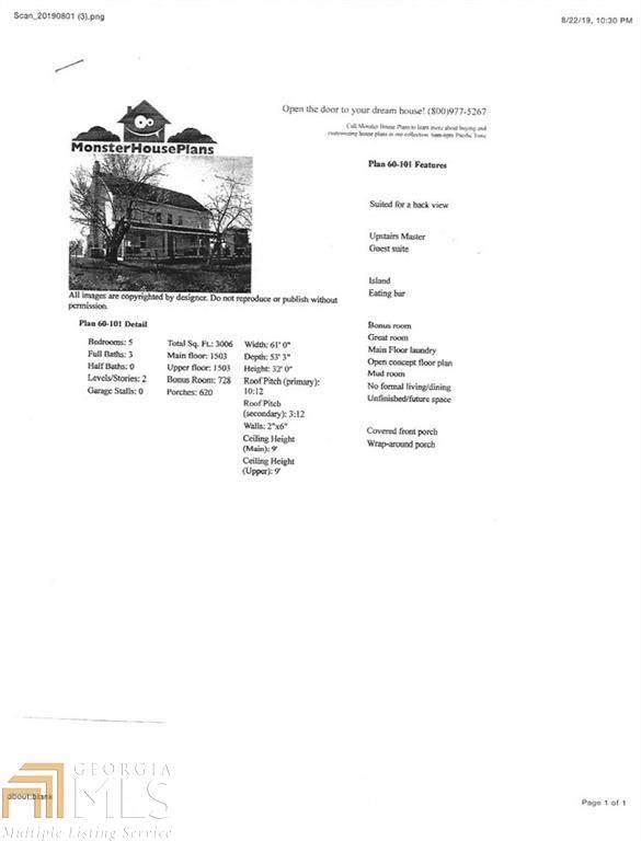 2765 Indian Trail Drive, Tucker, GA 30084 (MLS #8647201) :: The Stadler Group