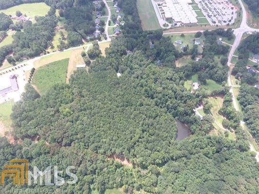 0 South Ola, Locust Grove, GA 30248 (MLS #8647211) :: The Heyl Group at Keller Williams