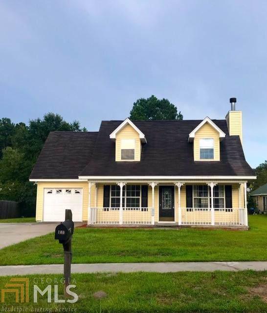 100 Madison Oaks Dr., Rincon, GA 31326 (MLS #8647222) :: RE/MAX Eagle Creek Realty