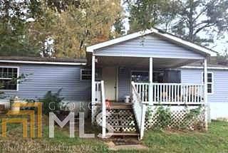66 Findley Rd Ne, Rydal, GA 30171 (MLS #8647247) :: Bonds Realty Group Keller Williams Realty - Atlanta Partners