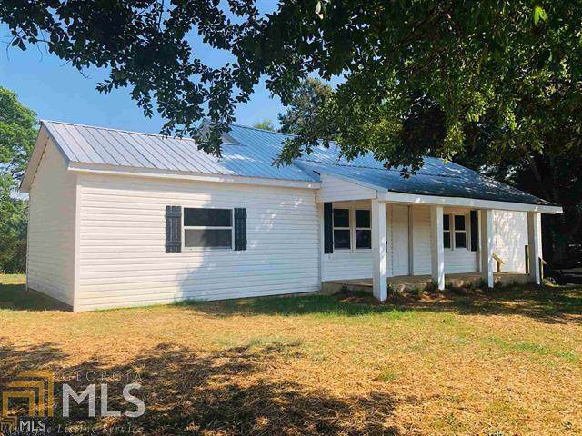 10340 Lavonia Rd, Carnesville, GA 30521 (MLS #8647522) :: The Heyl Group at Keller Williams