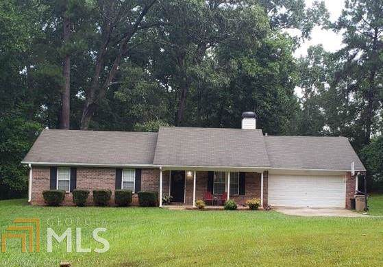 514 Creek View  Pl, Mcdonough, GA 30252 (MLS #8647534) :: The Realty Queen Team