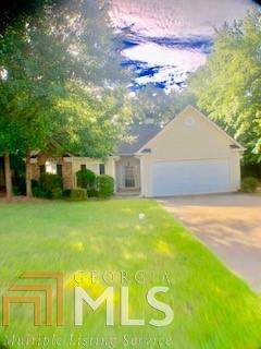173 Revolutionary Dr., Hampton, GA 30228 (MLS #8647552) :: The Realty Queen Team