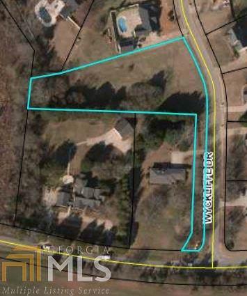 111 Wyckliffe Drive, Locust Grove, GA 30248 (MLS #8647560) :: Bonds Realty Group Keller Williams Realty - Atlanta Partners