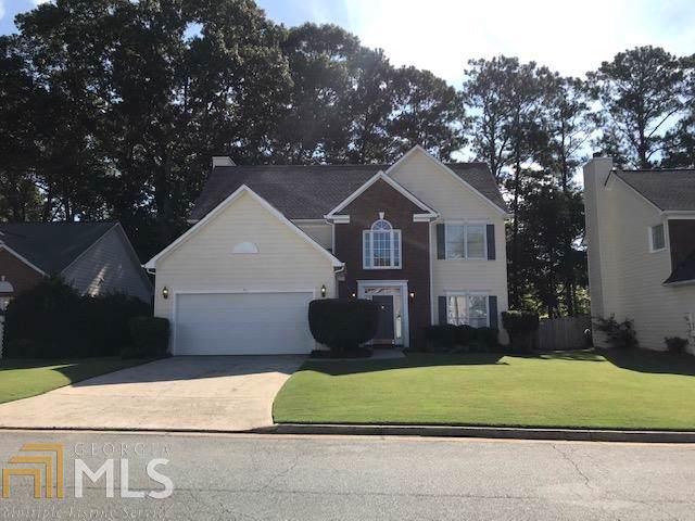 3360 Shallowford Green Drive, Marietta, GA 30062 (MLS #8647583) :: Royal T Realty, Inc.