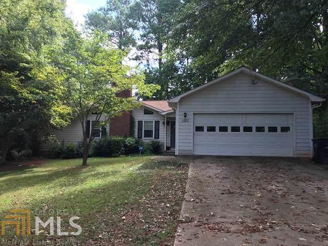 1007 Quail Drive, Stockbridge, GA 30281 (MLS #8647584) :: Bonds Realty Group Keller Williams Realty - Atlanta Partners