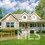 896 Pea Ridge Rd, Franklin, GA 30217 (MLS #8647742) :: The Realty Queen Team