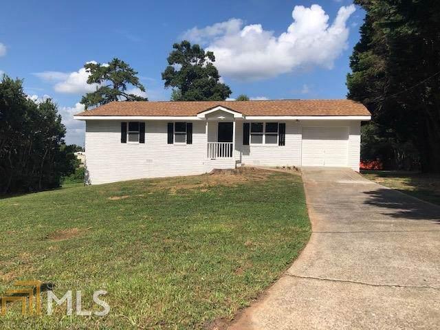 2209 Clairmont Circle, Snellville, GA 30078 (MLS #8647843) :: Buffington Real Estate Group