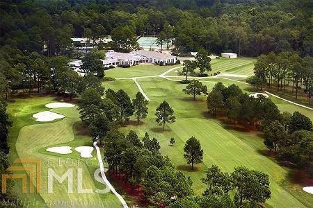 0 Country Club Rd #110, Statesboro, GA 30458 (MLS #8647936) :: Athens Georgia Homes