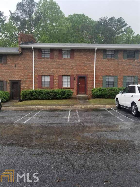 6354 Shannon Pkwy, Union City, GA 30291 (MLS #8647985) :: Athens Georgia Homes