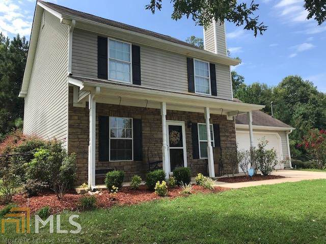 314 Autumn Ride Trl, Gray, GA 31032 (MLS #8648678) :: Rettro Group