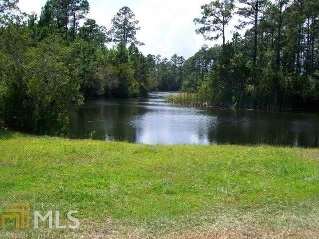 337 N Lake Stillwater Dr, St. Simons, GA 31522 (MLS #8649065) :: Rettro Group