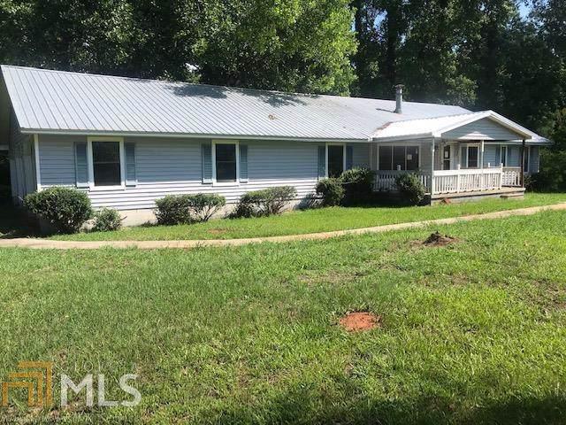 336 Sand Creek Trl, Gray, GA 31032 (MLS #8650865) :: Rettro Group