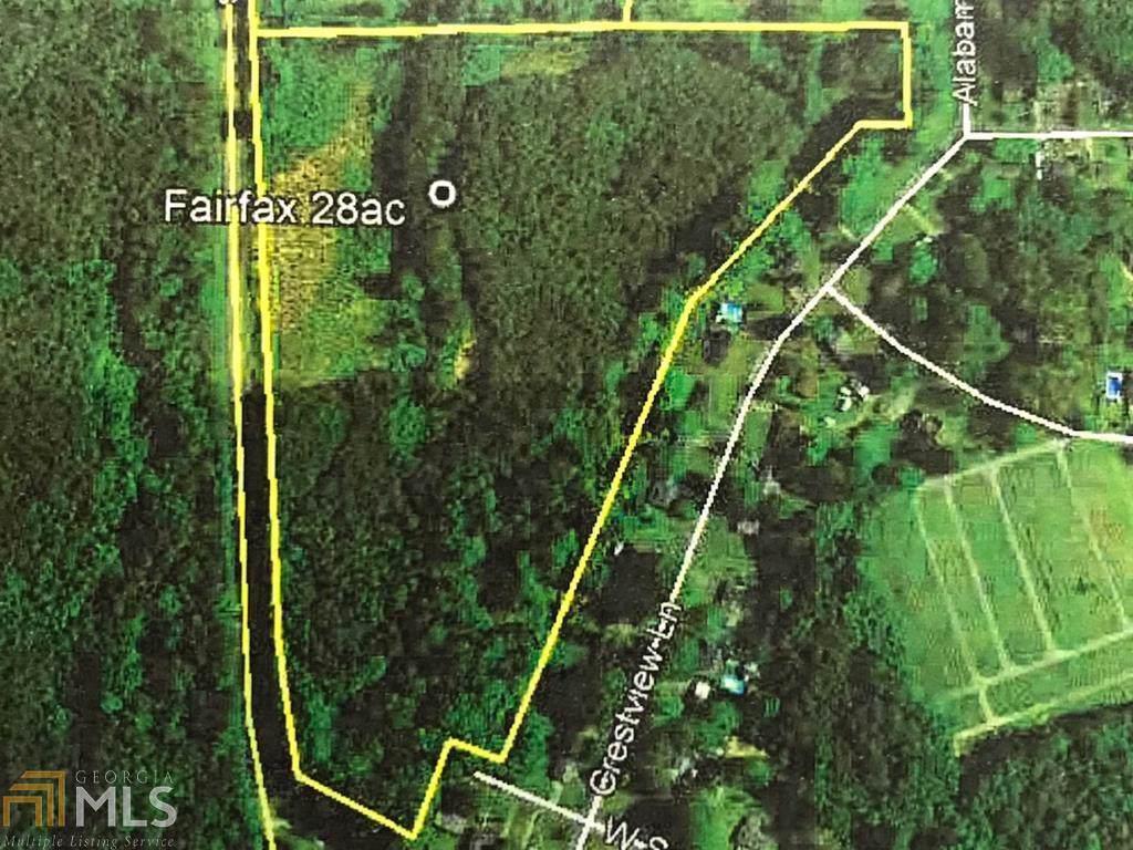 0 Fairfax Bypass - Photo 1