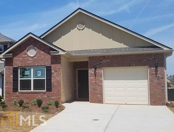 2627 Lovejoy Crossing St #118, Lovejoy, GA 30250 (MLS #8651800) :: The Realty Queen Team