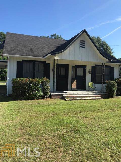 505 W Liberty St, Claxton, GA 30417 (MLS #8652478) :: The Heyl Group at Keller Williams