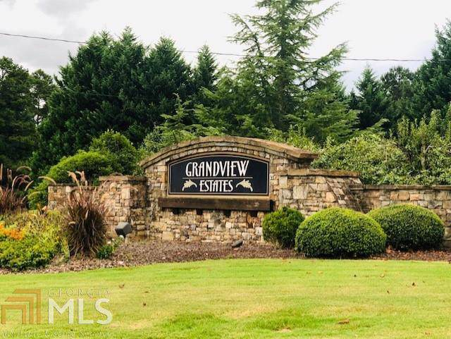 4860 Grandview Ct #43, Flowery Branch, GA 30542 (MLS #8652538) :: Crown Realty Group