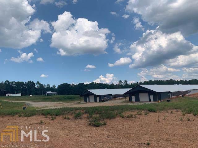 2280 Horse Farm Rd, Dewy Rose, GA 30634 (MLS #8652665) :: Bonds Realty Group Keller Williams Realty - Atlanta Partners