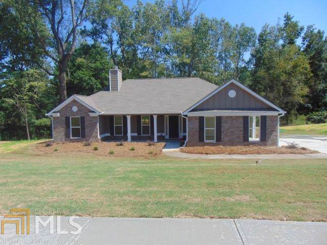54 Mcmillian Ct #2, Winder, GA 30680 (MLS #8652772) :: Athens Georgia Homes