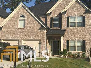 961 Channel Dr, Lawrenceville, GA 30046 (MLS #8653248) :: The Realty Queen Team