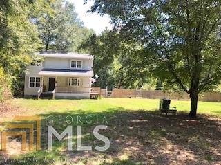 175 Collins, Fort Valley, GA 31030 (MLS #8653259) :: The Heyl Group at Keller Williams