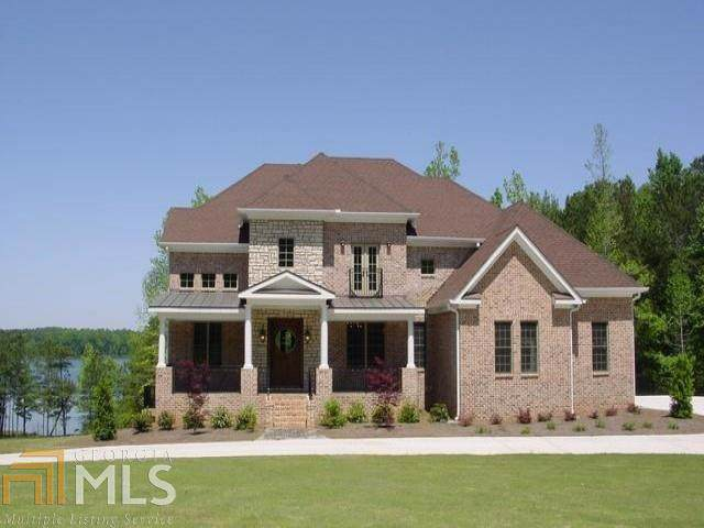 1205 Grande #24, Loganville, GA 30052 (MLS #8653263) :: Rettro Group