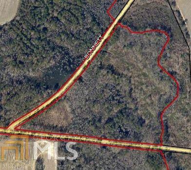 0 Brack Rd #3, Portal, GA 30450 (MLS #8653300) :: RE/MAX Eagle Creek Realty
