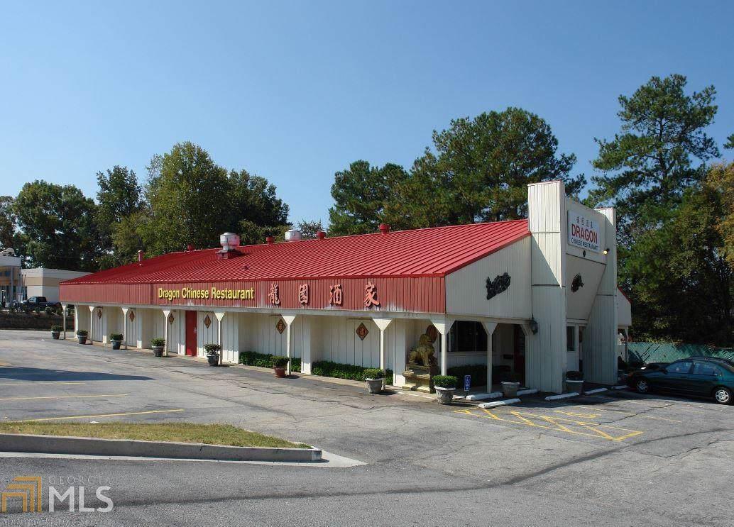 2675 Wesley Chapel Rd - Photo 1