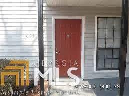657 Windchase Ln, Stone Mountain, GA 30083 (MLS #8653530) :: Athens Georgia Homes