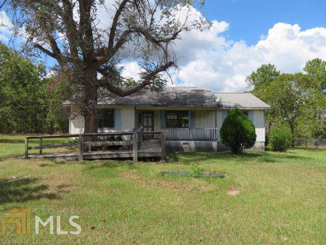 529 Carl Sutton Rd, Lizella, GA 31052 (MLS #8654005) :: The Heyl Group at Keller Williams