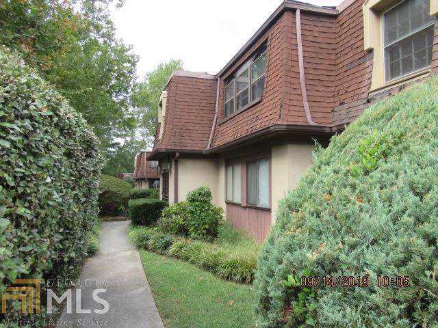 3048 Parc Lorraine, Lithonia, GA 30038 (MLS #8654205) :: Athens Georgia Homes