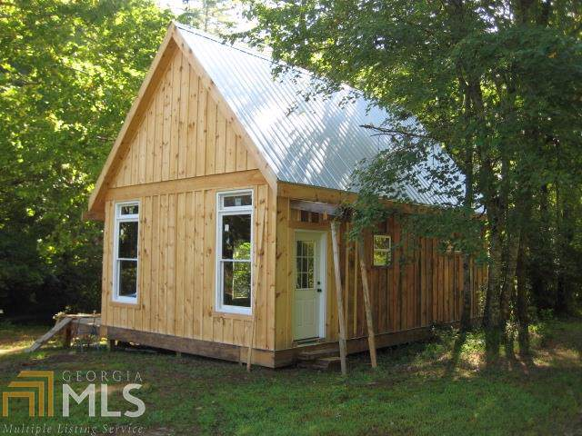 0 Fred Thompson, Clayton, GA 30525 (MLS #8654658) :: Buffington Real Estate Group