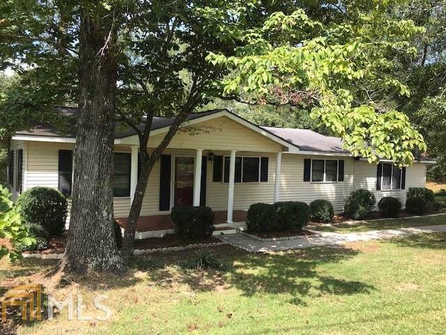 159 Country Club Rd, Ivey, GA 31031 (MLS #8654880) :: Athens Georgia Homes