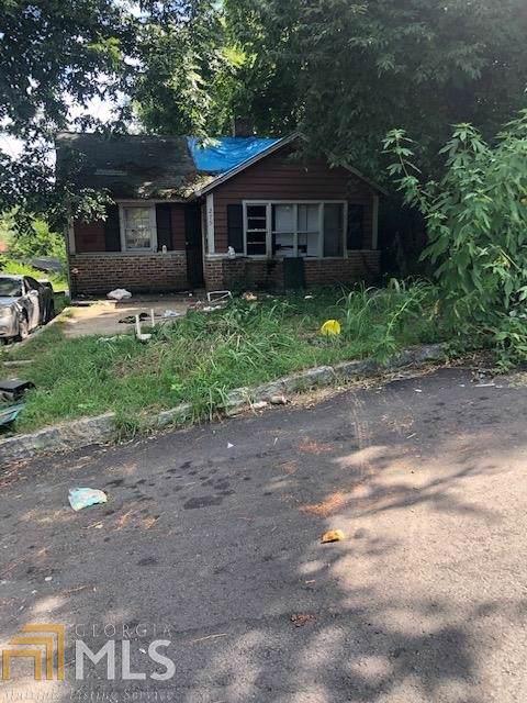 275 Aurora Ave, Atlanta, GA 30314 (MLS #8655055) :: RE/MAX Eagle Creek Realty