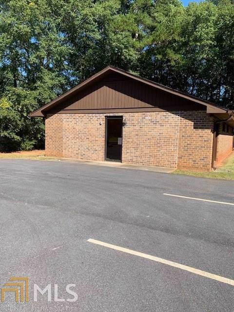 716 Hospital, Commerce, GA 30529 (MLS #8655354) :: Bonds Realty Group Keller Williams Realty - Atlanta Partners