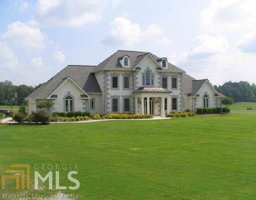 11825 Highway 136, Lafayette, GA 30728 (MLS #8655601) :: Buffington Real Estate Group