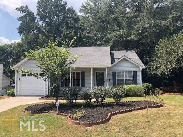 3804 Rivers Run Trce, Acworth, GA 30101 (MLS #8655792) :: Rettro Group