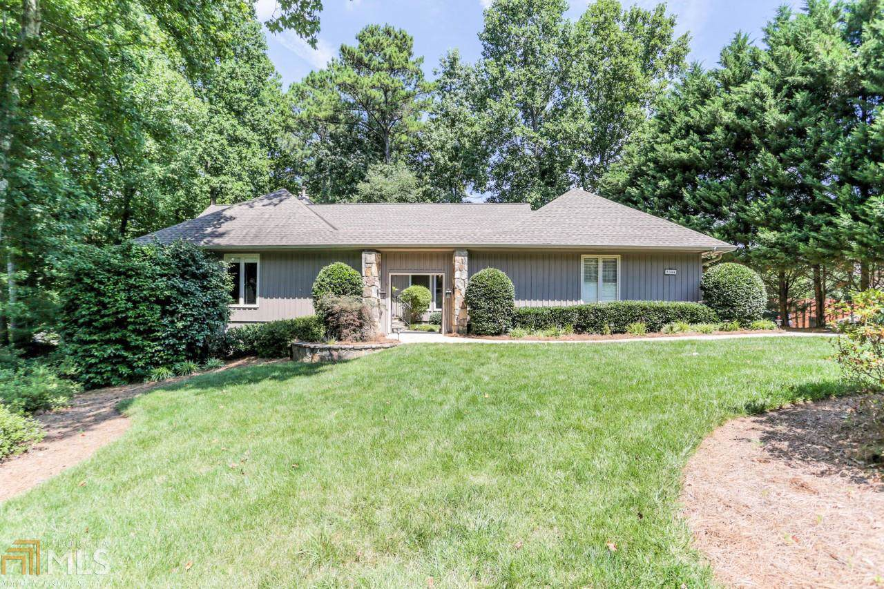 5344 Forest Springs Dr - Photo 1