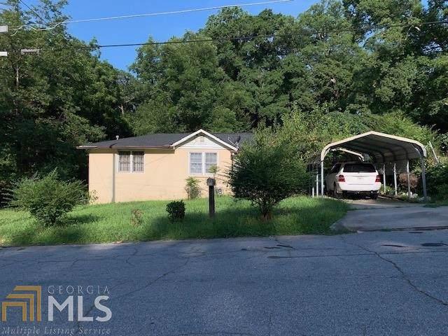 706 Alta Pl, Atlanta, GA 30318 (MLS #8656332) :: RE/MAX Eagle Creek Realty