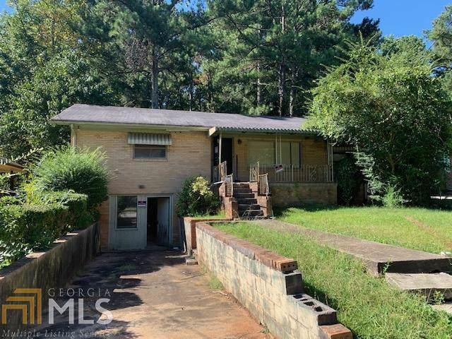 2604 Hightower Ct, Atlanta, GA 30318 (MLS #8656906) :: RE/MAX Eagle Creek Realty