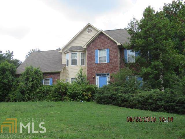 513 Cotillion Ct, Stockbridge, GA 30281 (MLS #8656982) :: Athens Georgia Homes