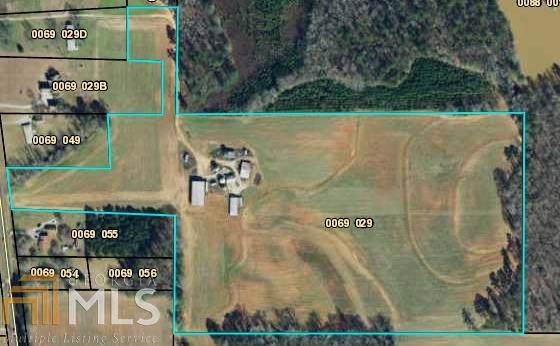 0 Highway 36, Covington, GA 30014 (MLS #8656994) :: Anita Stephens Realty Group