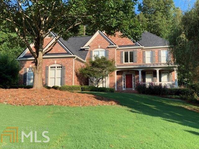 4830 Mcintosh Dr, Cumming, GA 30040 (MLS #8657100) :: Athens Georgia Homes