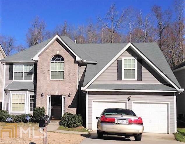 8642 Goswell Dr, Jonesboro, GA 30238 (MLS #8657464) :: The Heyl Group at Keller Williams