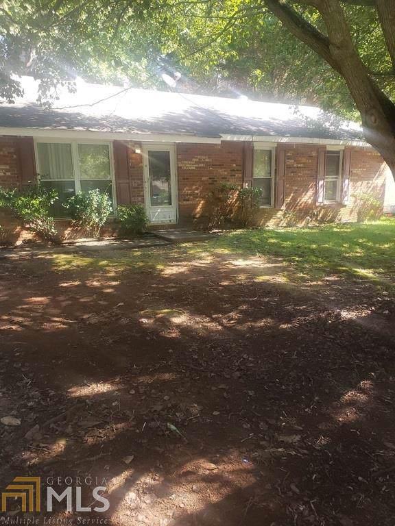 194 Sedgefield Dr, Jonesboro, GA 30236 (MLS #8657491) :: The Heyl Group at Keller Williams