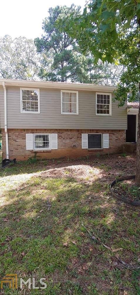 8391 Magnolia Dr, Jonesboro, GA 30238 (MLS #8657601) :: The Heyl Group at Keller Williams