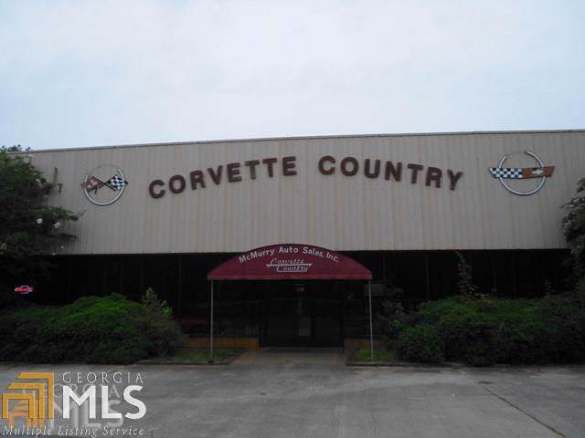 957 S Highway 85, Fayetteville, GA 30215 (MLS #8657821) :: Bonds Realty Group Keller Williams Realty - Atlanta Partners