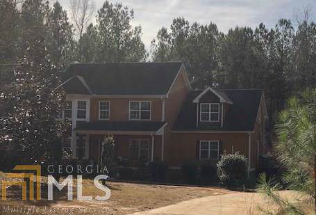 211 Fowler Mill Rd, Bogart, GA 30622 (MLS #8657848) :: Todd Lemoine Team
