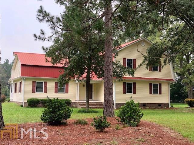 134 Old Hardy Pl, Statesboro, GA 30461 (MLS #8657977) :: RE/MAX Eagle Creek Realty